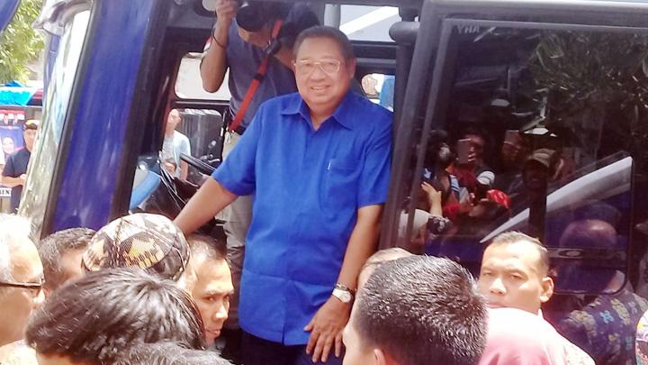 Koropak.co.id - SBY Sarapan Bubur Ayam H Zenal (2)