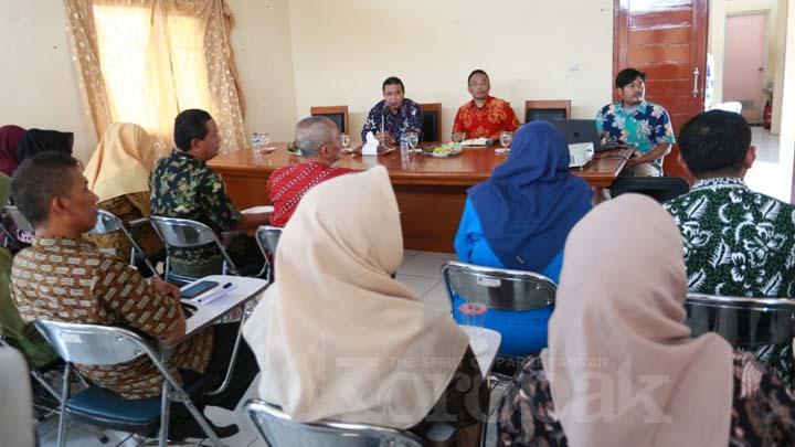 Koropak.co.id - Sebanyak 26 PMKS di Kota Tasikmalaya Perlu Ditanggulangi (3)
