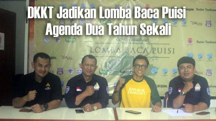 Koropak.co.id - Sebanyak 45 Jawara Puisi Indonesia Unjuk Gigi di Tasikmalaya (2)