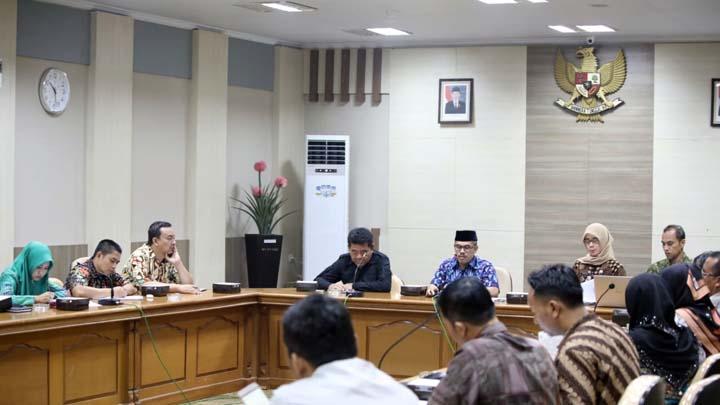 Koropak.co.id - Sebanyak 50 Anggota Legislatif Kabupaten Tasikmalaya Segera Dilantik (5)