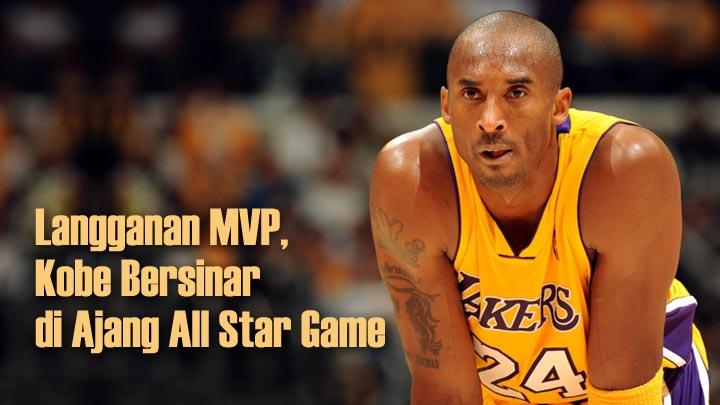 Koropak.co.id -  Sederet Prestasi yang Berhasil Ditorehkan Kobe Bryant (2)