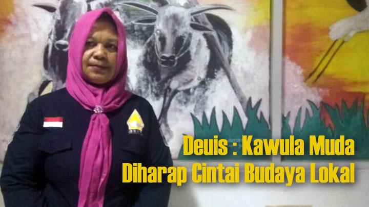 Koropak.co.id - Sekar Nyandra Asmara Beri Warna Kibar Budaya Jilid 5 (2)