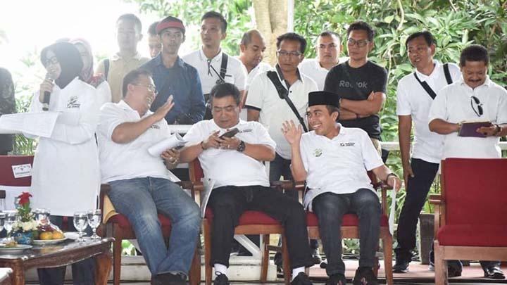 Koropak.co.id - Sekda Kabupaten Tasikmalaya Sampaikan Program Prioritas 2021 (1)