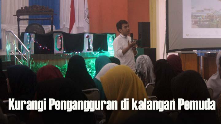 Koropak.co.id - Seminar Nasional Unsil, Ciptakan Wirausaha Kreatif dan Inovatif 1