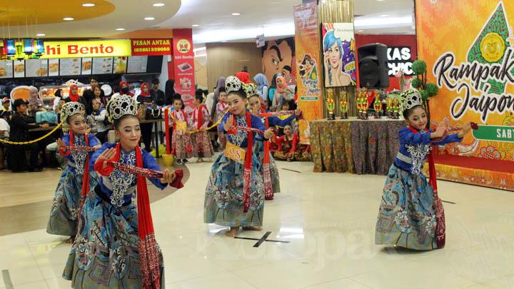 Koropak.co.id - Seni, Tradisi dan Teknologi Harus Saling Berdampingan (1)