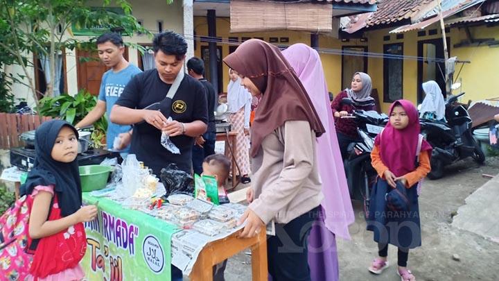 Koropak.co.id - Sepanjang Ramadan, Irmada Gelar Kegiatan Positif (2)