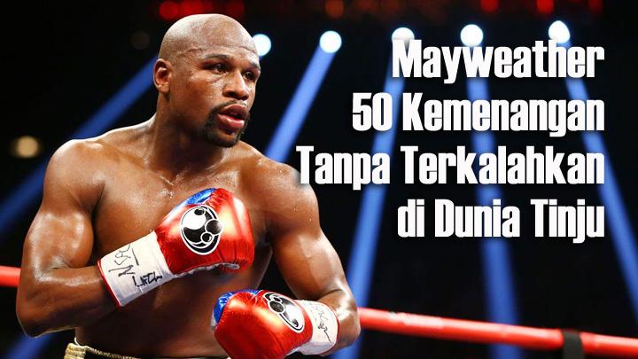 Koropak.co.id - Setelah McGregor, Khabib Tantang Floyd Mayweather Jr (2)