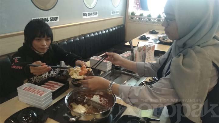 Koropak.co.id - Shukaku BBQ & Shabu, Restoran Jepang Syariah Pertama di Tasikmalaya (2)