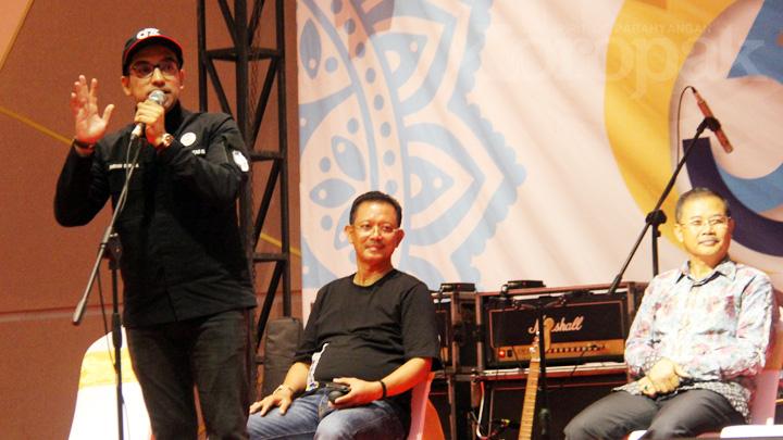 Koropak.co.id - Silaturahmi, Bangun Kebersamaan Masyarakat (3)