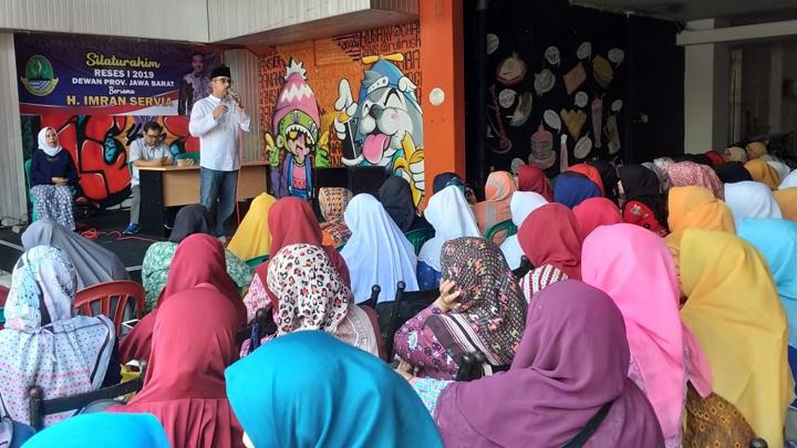 Koropak.co.id - Sinergikan Potensi Guru PAUD dan UMKM (2)