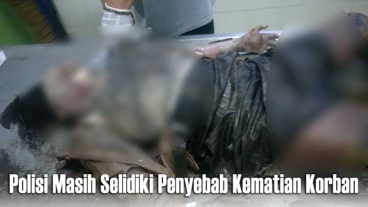 Koropak.co.id - Siswi SMP Ditemukan Tewas Dalam Gorong-Gorong Di Tasikmalaya
