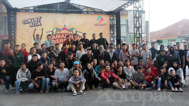 Koropak.co.id - Sky Project Bangga Manggung di Ramadan Berbagi (3)