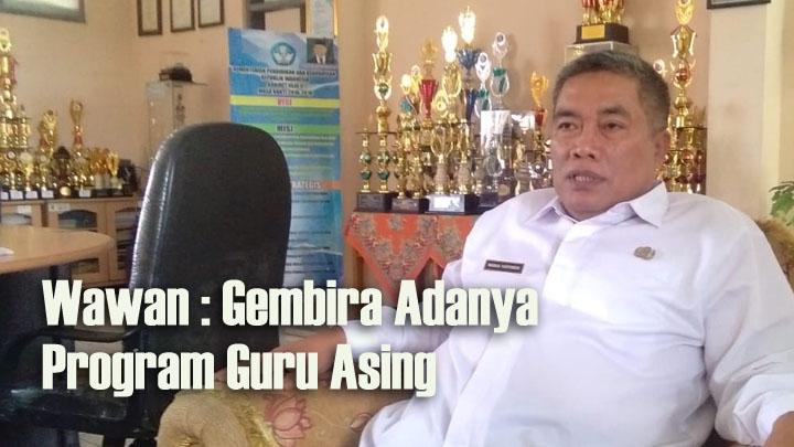 Koropak.co.id -  SMAN 1 Ciamis Terbuka Bagi Guru Asing (2)