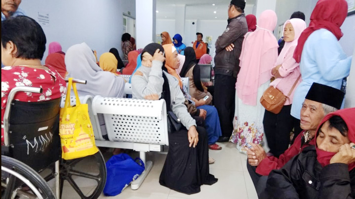 Koropak.co.id - SMC Rumah Sakit Yang Butuh Kesegaran (2)