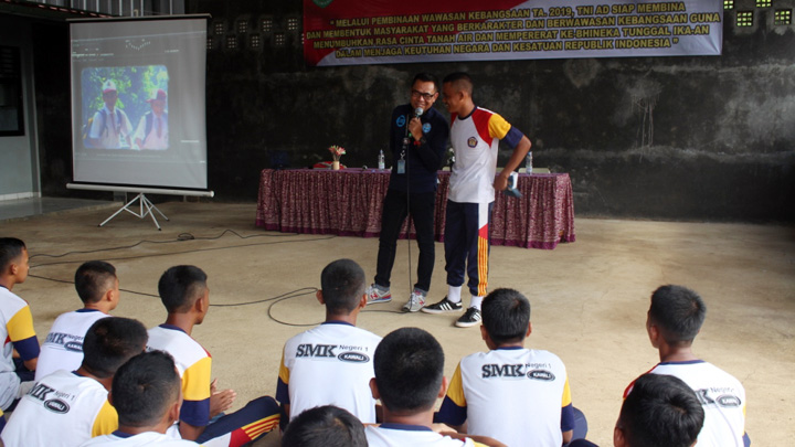 Koropak.co.id - SMKN 1 Kawali Bentuk Pelajar Anti Narkoba (3)