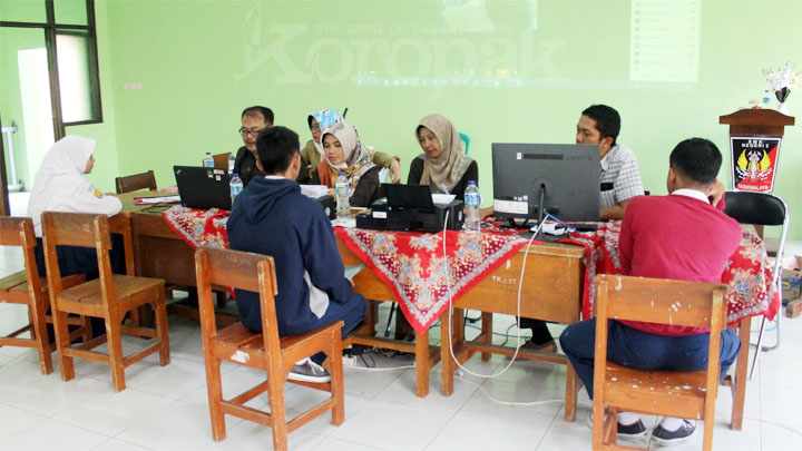 Koropak.co.id - SMKN 2 Tasikmalaya Buka Tes Potensi Akademik (2)