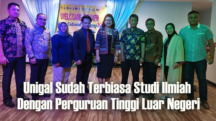Koropak.co.id -  Soal Wacana Impor Pejabat Rektor, Universitas Galuh Tak Gentar (3)