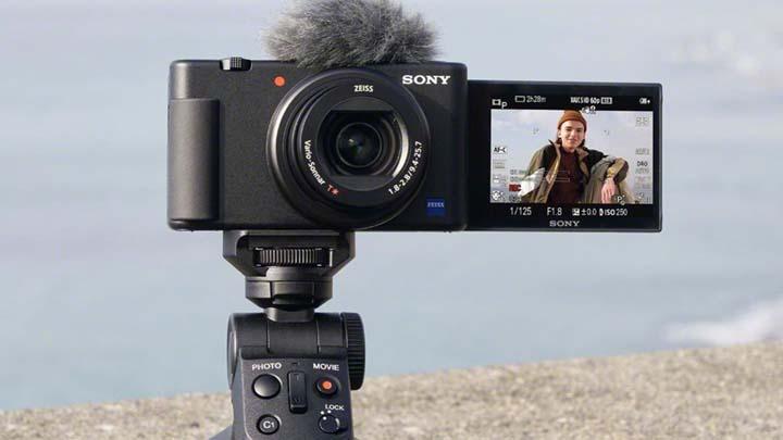 Koropak.co.id - Sony Resmi Luncurkan Kamera Vlogging Andalannya Di Indonesia