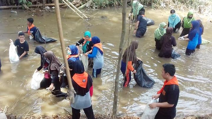Koropak.co.id - Spirit Geber Suci Menggema di Hari Sumpah Pemuda (2)