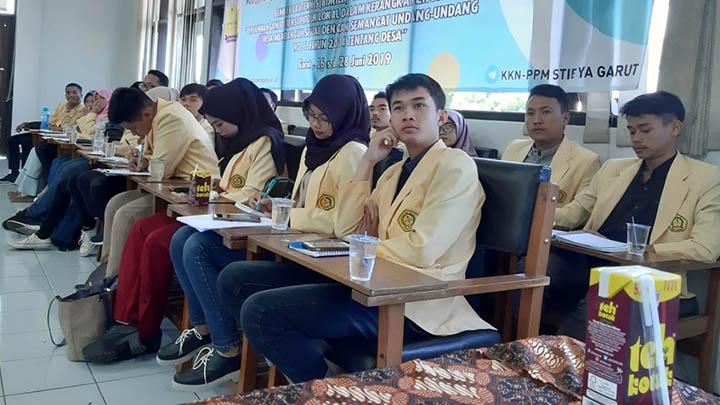 Koropak.co.id - STIE Yasa Anggana Garut Gelar Bimtek (2)