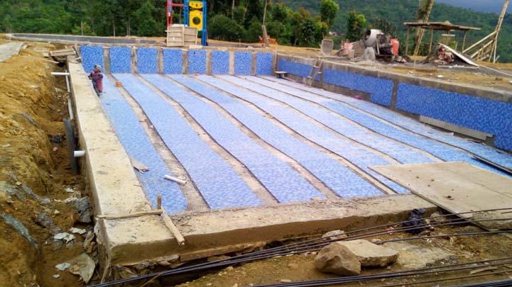 Koropak.co.id - Sukses Menyulap Bukit, Desa Wakap Dongkrak PADes (2)