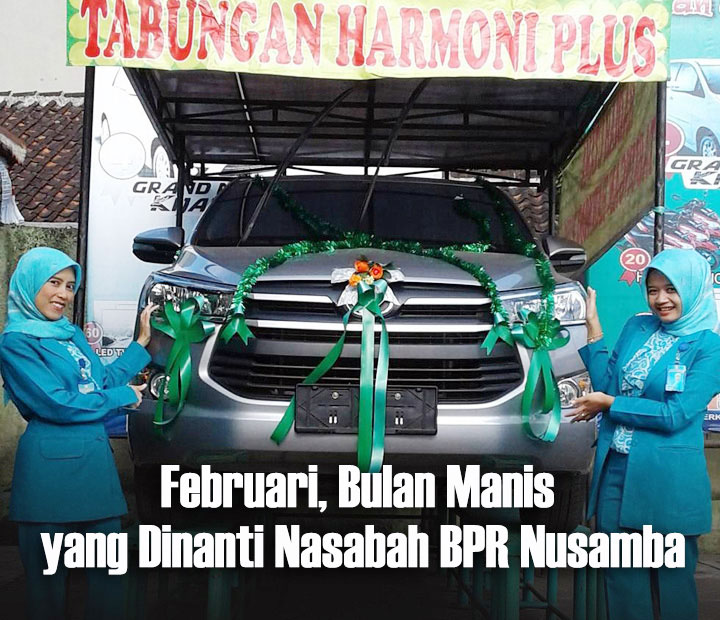 Koropak.co.id - Tabungan Harmoni Plus BPR Nusamba diundi (3)
