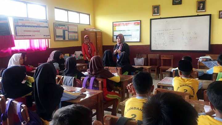 Koropak.co.id - Tabungan SimPel, Edukasi Siswa Gemar Menabung (1)