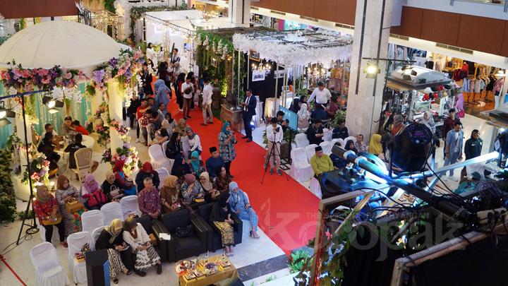 Koropak.co.id - Tasik Wedding Festival Hadir di Plaza Asia (2)