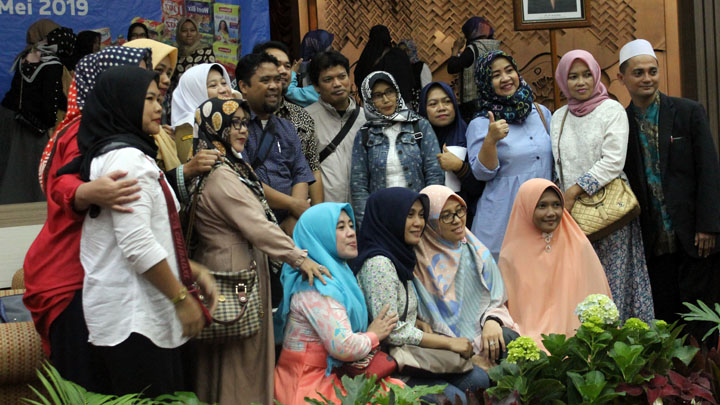Koropak.co.id - Tasikmalaya Potensi Kembangkan Ekonomi Syariah (2)