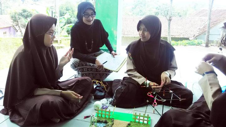 Koropak.co.id - Tasikmalaya Utara Harus Punya Creative Centre (2)