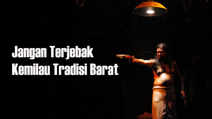 Koropak.co.id - Teater Ajak Orang Berpartisipasi Dalam Imajinasi (2)