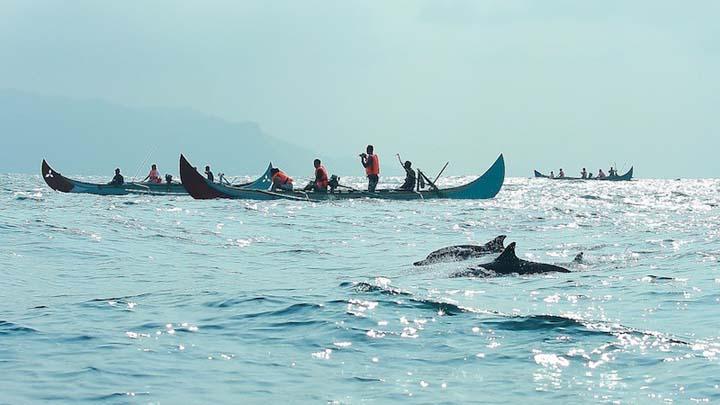 Koropak.co.id - Teluk Kiluan, Keindahan Indonesia yang Jarang Terekspos (2)