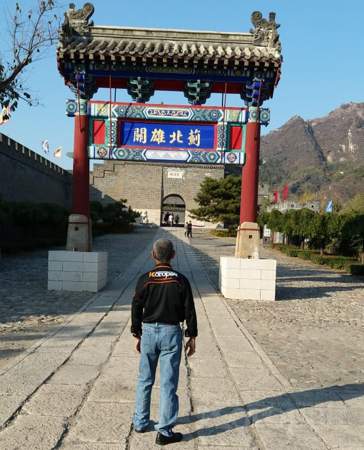 Koropak.co.id - Tembok Cina, Sajikan Pengalaman Tak Terlupakan (3)