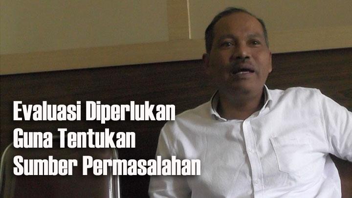 Koropak.co.id - Terbitnya Perizinan Transmart Dinilai Penuh Kejanggalan 2