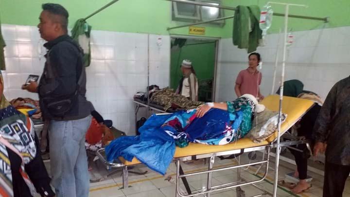 Koropak.co.id - Terungkap Penyebab Puluhan Warga Manonjaya Keracunan (1)