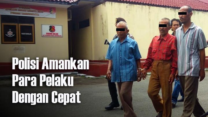 Koropak.co.id - Tes Kejantanan, Tua Renta Gagahi Bocah Di Bawah Umur (3)
