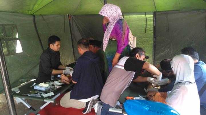 Koropak.co.id - Tidak Hanya Wadah Berkumpul, FKR-4 Satukan Persaudaraan Komunitas Mobil (1)