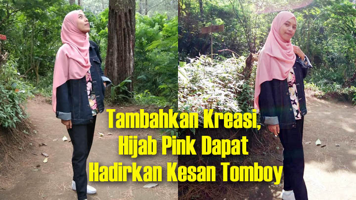 Koropak.co.id - Tidak Selamanya Hijab Warna Pink Gak Melulu Feminim (2)