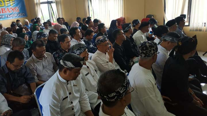 Koropak.co.id - Tiga Program Prioritas Diusulkan Dalam Musrenbang Kecamatan Mangkubumi (2)