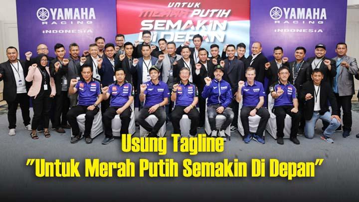 Koropak.co.id - Tim Yamaha Racing Indonesia Tahun 2020 Resmi Dikukuhkan (2)