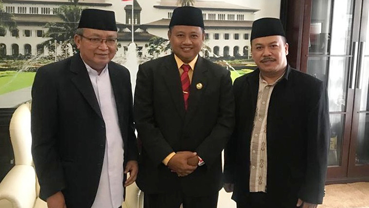 Koropak.co.id - Tingkat Perekonomian Jawa Barat Belum Optimal (3)