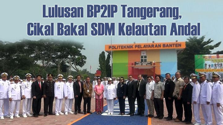 Koropak.co.id - Tingkatkan Fasilitas, BP2IP Tangerang Jalin Kerjasama (2)