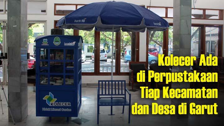 Koropak.co.id - Tingkatkan Literasi, Bank BIJ Siapkan Box Kolecer (2)