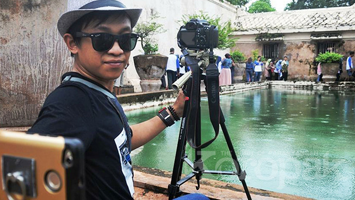 Koropak.co.id - Tips Agar Foto Travelling Luar Biasa