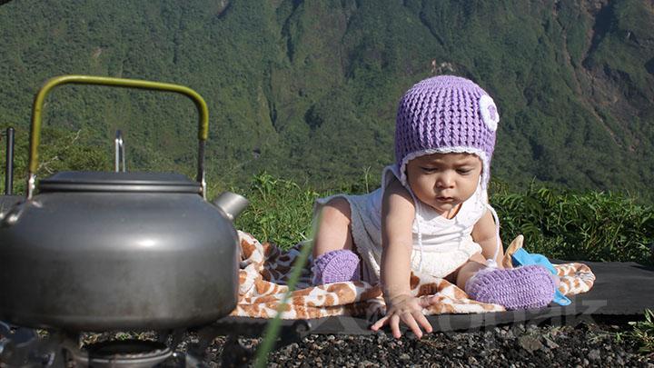 Koropak.co.id - Tips Camping Di Alam Terbuka Bersama Si Buah Hati (1)