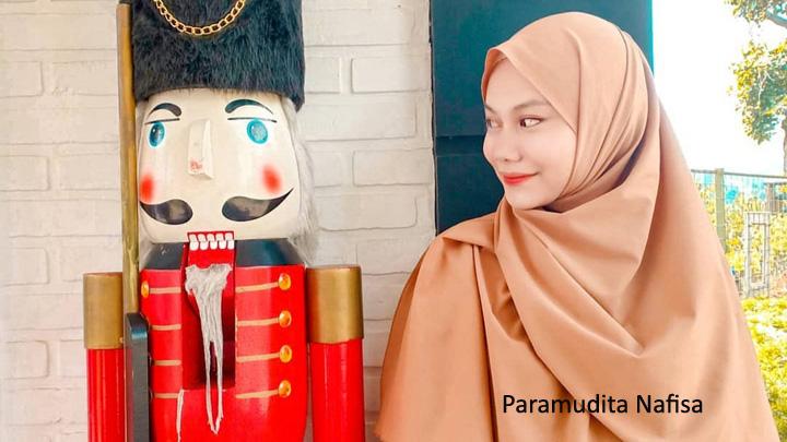 Koropak.co.id - Tips Memakai Hijab Agar Pipi Tampak Lebih Tirus (2)