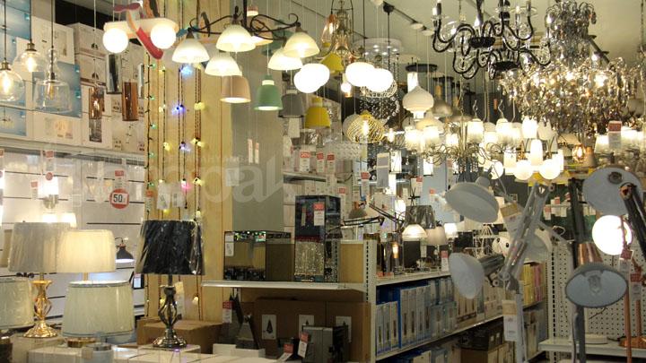 Koropak.co.id - Tips Memilih Lampu Hias untuk Ruang Tamu (1)
