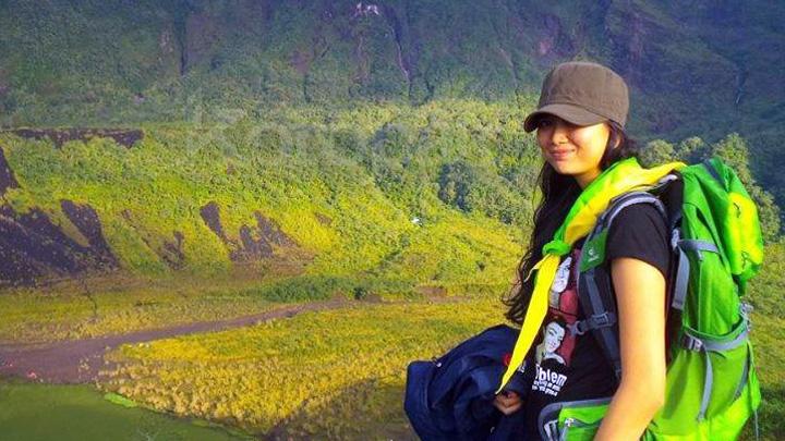Koropak.co.id -  Tips Merawat Wajah saat Mendaki Gunung 2