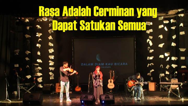 Koropak.co.id - Titin Sertiatin  Musikalisasi Puisi Adalah Ekspresi Rasa (2)