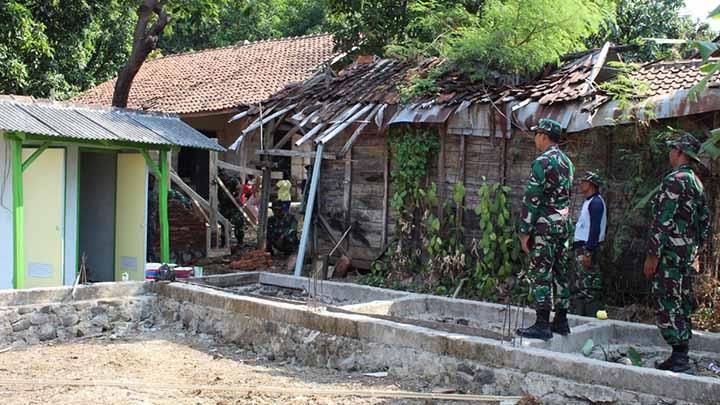 Koropak.co.id - TMMD Hari Keempat di Sumedang, Sasar Pembangunan MCK (2)